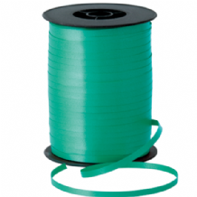Emerald Green Ribbon for Balloons (500m x 5mm)